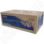 Original Epson C13S051130 Cyan Toner Cartridge