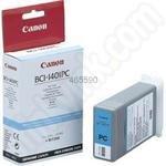 Original Canon BCI-1401PC Photo Cyan Ink Cartridge