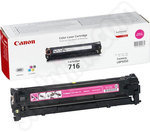 Canon 716 Magenta toner cartridge
