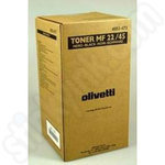 Olivetti B0480 Black Toner Cartridge