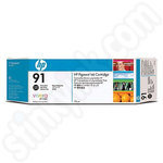 HP 91 Photo Black Ink Cartridge