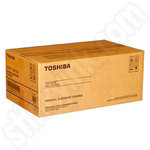 Toshiba T2340E Black Toner Cartridge