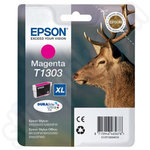 Epson T1303 Magenta Ink Cartridge
