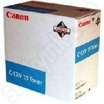Canon C-EXV19C Cyan Toner Cartridge