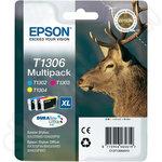 Epson T1306 Colour Multipack
