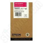 Epson T6023 Vivid Magenta Ink Cartridge