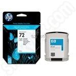 HP 72 Photo Black Ink Cartridge