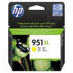 High Capacity HP 951XL Yellow Ink Cartridge