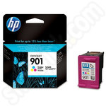 HP 901 Colour Ink Cartridge
