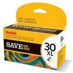 High Capacity Kodak 30 XL Colour Ink Cartridge