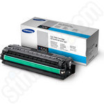 High Capacity Samsung CLT-C506L Cyan Toner Cartridge