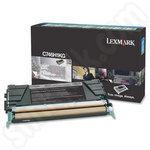 High Capacity Lexmark C746H1KG Black Toner Cartridge