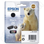 Epson 26 Black Ink Cartridge