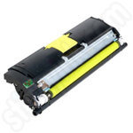 Konica Minolta TN-212 Yellow Toner Cartridge