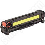 Remanufactured HP 305A Yellow Toner Cartridge