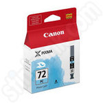 Canon PGi-72 Photo Cyan Ink Cartridge