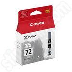 Canon PGi-72 Grey Ink Cartridge