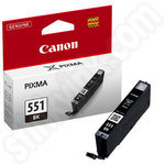 Canon CLi-551 Black Ink Cartridge