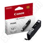 Canon CLi-551 Grey Ink Cartridge