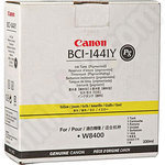 Canon BCi-1441Y Yellow Ink Cartridge