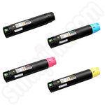 Multipack of Epson S050660-3 Toner Cartridges