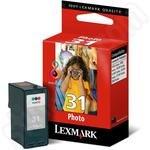 Lexmark 31 Photo Ink Cartridge