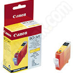 Original Canon BCi3EY Yellow Ink Cartridge