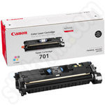 High Capacity Canon 701 Black Toner Cartridge