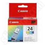 Canon BCi-24 Colour Cartridge