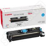 High Capacity Canon 701 Cyan Toner Cartridge