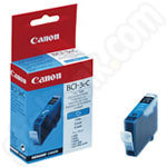 Original Canon BCi3ec Cyan ink Cartridge