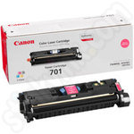 High Capacity Canon 701 Magenta Toner Cartridge