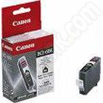 Canon BCi6BK original Black ink cartridge