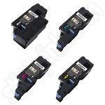 Multipack of Dell 593-1112/3 Toner Cartridges