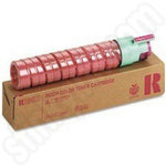 Ricoh 841126 Magenta Toner Cartridge