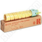 Ricoh 841125 Yellow Toner Cartridge