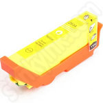 Extra High Capacity Compatible Epson 26 XL Yellow Ink