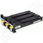 3-Colour Multipack of High Capacity Konica Minolta A06V453 Toner Cartridges