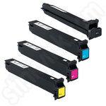 Multipack of Konica Minolta TN314 Toner Cartridges
