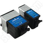 Multipack of Compatible High Capacity Kodak 30 XL Ink Cartridges