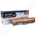 Brother TN-241BK Black Toner Cartridge