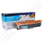 Brother TN-241C Cyan Toner Cartridge