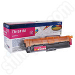 Brother TN-241M Magenta Toner Cartridge