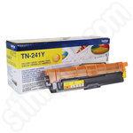 Brother TN-241 Yellow Toner Cartridge