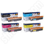 Multipack of Brother TN-241 Toner Cartridges