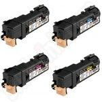 Multipack of Epson S0506 toner cartridges