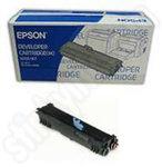 Epson S050167 Black Toner Cartridge