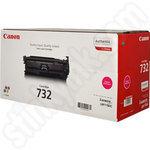Canon 732 Magenta Toner Cartridge