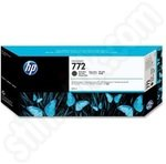 HP 772 Matte Black Ink Cartridge