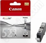 Black Canon CLi-521 Ink Cartridge
